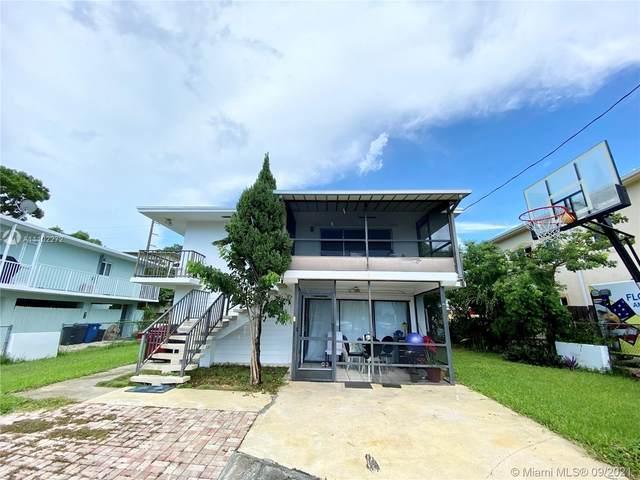 915 Red Bird Rd, Key Largo, FL 33037 (MLS #A11102272) :: Re/Max PowerPro Realty