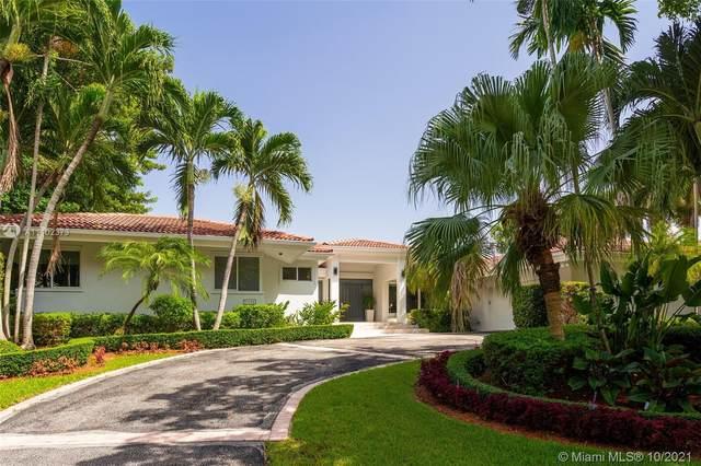 7155 Los Pinos Blvd, Coral Gables, FL 33143 (MLS #A11102373) :: Re/Max PowerPro Realty