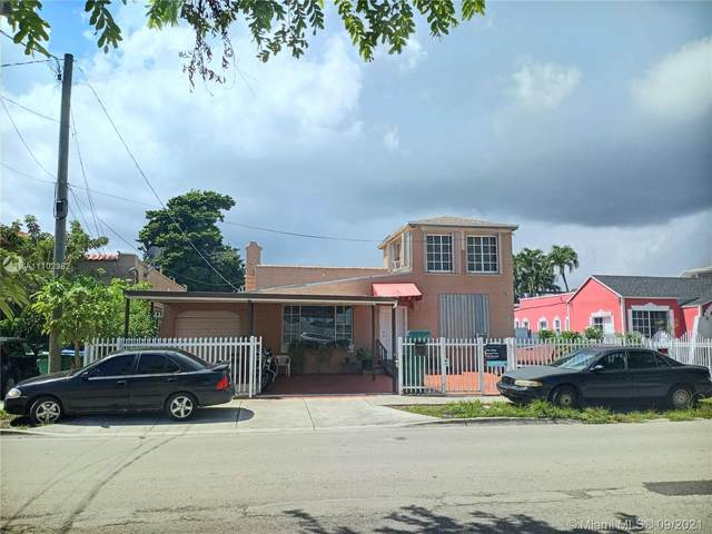 1954 NW 24th Ave, Miami, FL 33125 (MLS #A11102382) :: Onepath Realty - The Luis Andrew Group