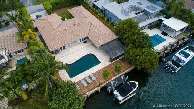 1912 NE 119th Rd, North Miami, FL 33181 (MLS #A11102502) :: The Pearl Realty Group