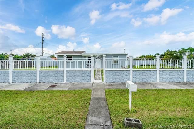 10051 SW 42 St, Miami, FL 33165 (MLS #A11102673) :: Castelli Real Estate Services