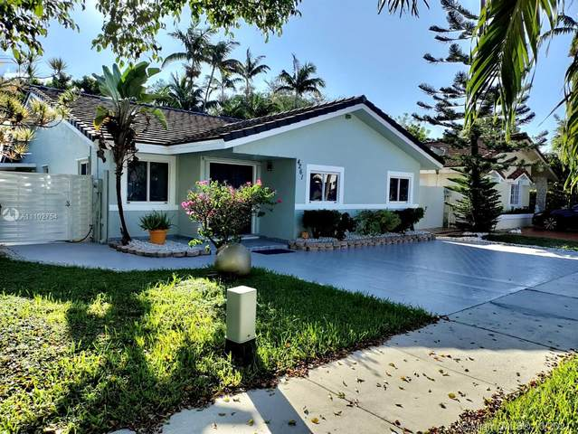 4261 SW 154th Ct, Miami, FL 33185 (MLS #A11102754) :: Castelli Real Estate Services