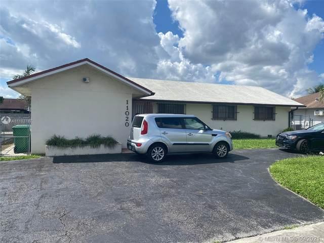 11020 SW 38th St, Miami, FL 33165 (MLS #A11102787) :: Rivas Vargas Group