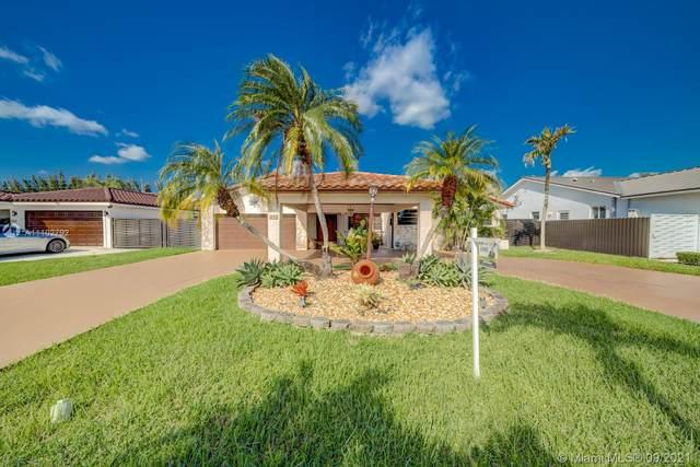 330 SW 136th Pl, Miami, FL 33184 (#A11102792) :: Posh Properties