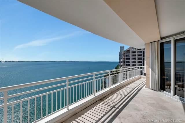 808 Brickell Key Dr #904, Miami, FL 33131 (MLS #A11102829) :: The MPH Team