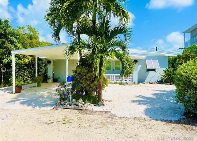 5 Beechwood Dr, Key West, FL 33040 (MLS #A11102941) :: Re/Max PowerPro Realty