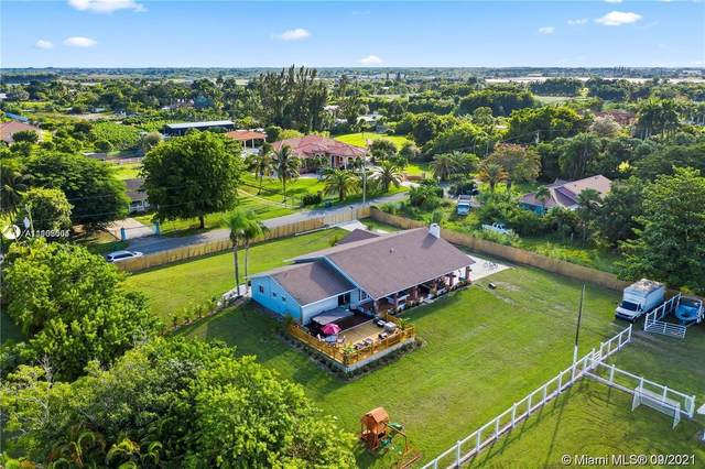 19491 SW 210th St, Miami, FL 33187 (MLS #A11103001) :: Onepath Realty - The Luis Andrew Group