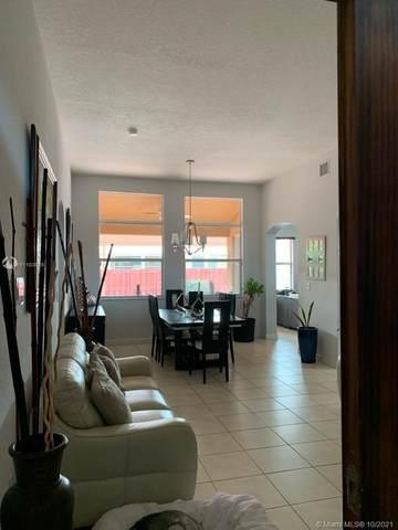 2903 SW 144th Pl, Miami, FL 33175 (#A11103005) :: Posh Properties