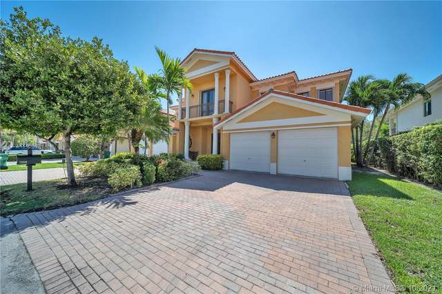 7880 SW 195th Ter, Cutler Bay, FL 33157 (MLS #A11103071) :: The Pearl Realty Group