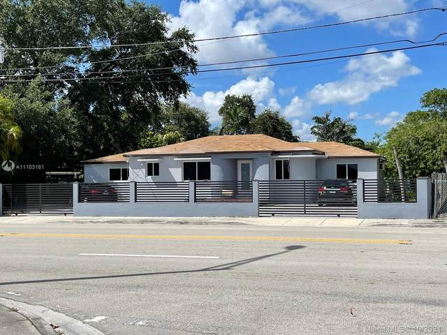 106 SE 4th Ave, Hialeah, FL 33010 (MLS #A11103161) :: The Pearl Realty Group