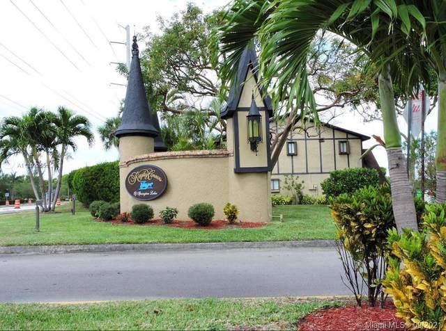9335 NW 45th St, Sunrise, FL 33351 (MLS #A11103265) :: All Florida Home Team