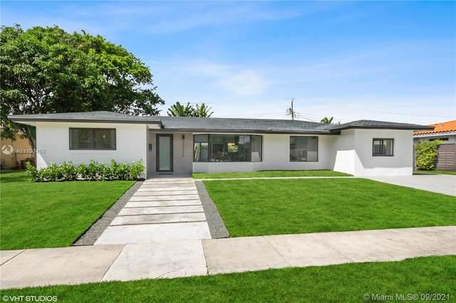 20530 NE 20th Pl, Miami, FL 33179 (MLS #A11103456) :: Castelli Real Estate Services