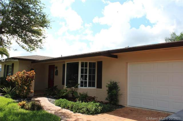 13902 SW 74th Ter, Miami, FL 33183 (#A11103466) :: Posh Properties