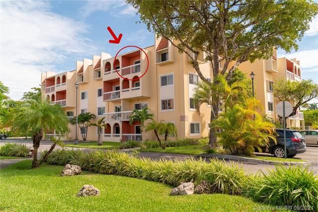 7700 Camino Real #401, Miami, FL 33143 (MLS #A11103932) :: Green Realty Properties