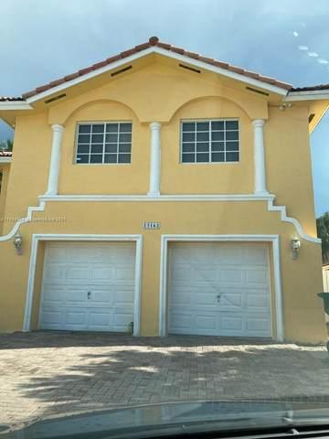 15162 SW 30th St, Miami, FL 33185 (MLS #A11104304) :: Rivas Vargas Group