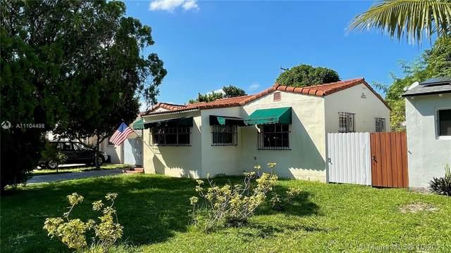 5541 SW 7th St, Miami, FL 33134 (MLS #A11104498) :: Rivas Vargas Group