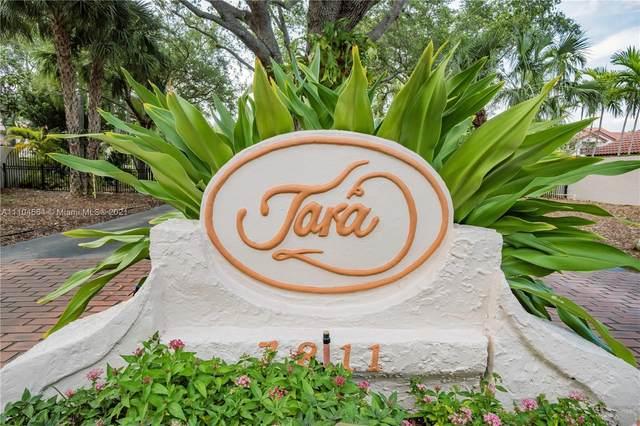 7814 SW 88th Ter, Miami, FL 33156 (MLS #A11104564) :: Castelli Real Estate Services