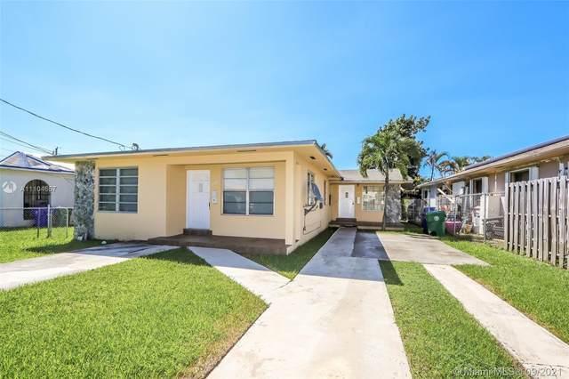 3156-3158 SW 27th St, Miami, FL 33133 (MLS #A11104657) :: Green Realty Properties