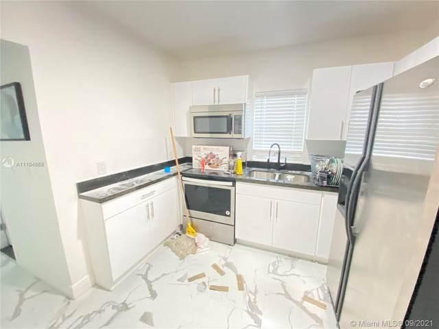 1560 NW 71st St, Miami, FL 33147 (#A11104666) :: Posh Properties