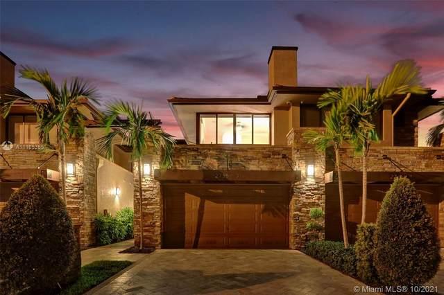 2735 NE 14th St #3, Fort Lauderdale, FL 33304 (MLS #A11105355) :: Green Realty Properties