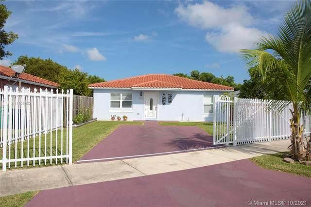 25743 SW 128th Ct, Homestead, FL 33032 (MLS #A11105532) :: Rivas Vargas Group
