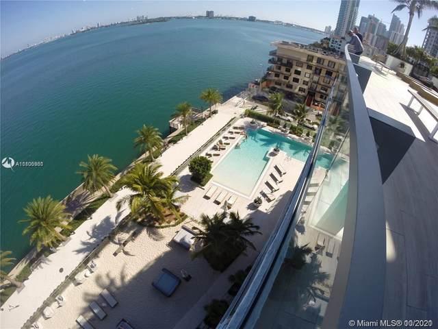 2900 NE 7th Ave #407, Miami, FL 33137 (MLS #A11105931) :: Green Realty Properties