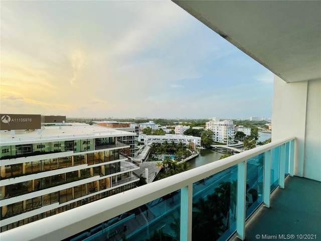 2301 Collins Ave #1029, Miami Beach, FL 33139 (#A11105976) :: Posh Properties