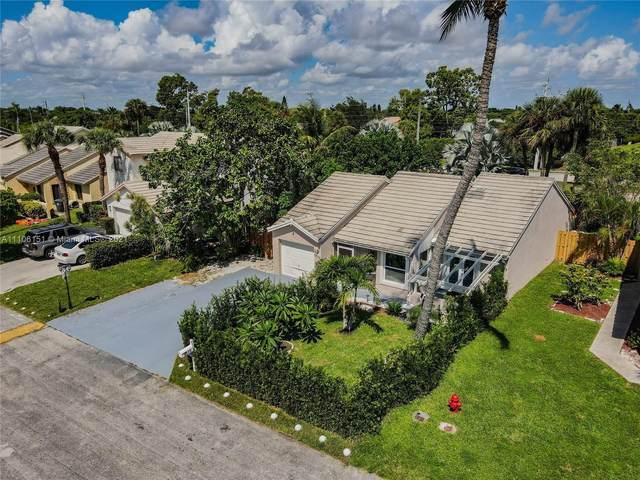 6075 Strawberry Fields Way, Lake Worth, FL 33463 (MLS #A11106151) :: ONE | Sotheby's International Realty