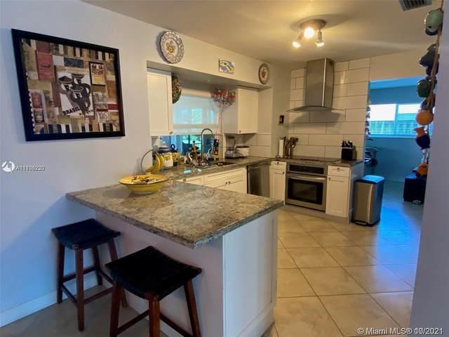 4733 Washington Street, Hollywood, FL 33021 (#A11106230) :: Posh Properties