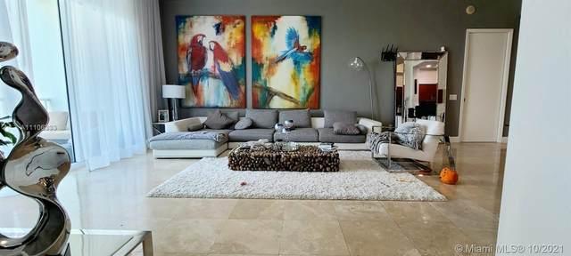 14951 Royal Oaks Ln #2608, North Miami, FL 33181 (MLS #A11106333) :: Berkshire Hathaway HomeServices EWM Realty