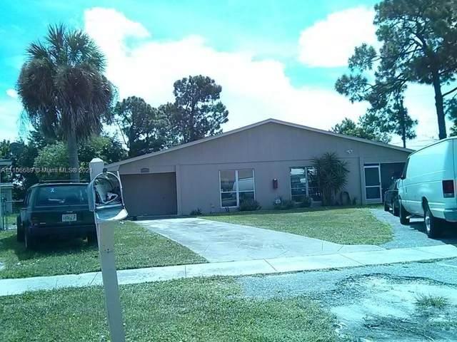 2135 W Bond Dr #2135, West Palm Beach, FL 33415 (MLS #A11106689) :: The MPH Team