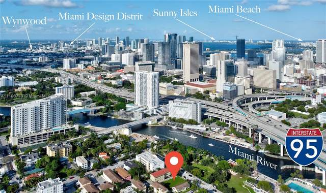 236 SW 4th Ave, Miami, FL 33130 (MLS #A11106770) :: The MPH Team