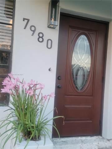 7980 SW 36th St, Miami, FL 33155 (MLS #A11106897) :: Castelli Real Estate Services
