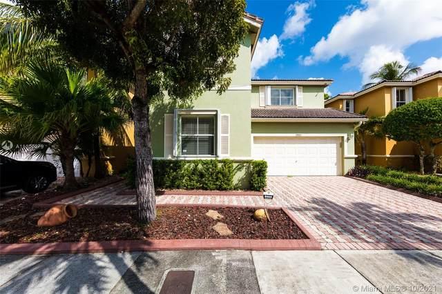15541 SW 112th Drive, Miami, FL 33196 (MLS #A11107079) :: Re/Max PowerPro Realty