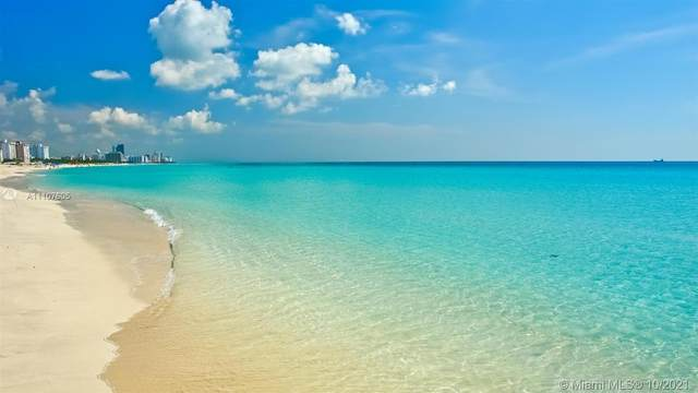 437 W 31st St, Miami Beach, FL 33140 (MLS #A11107605) :: Rivas Vargas Group