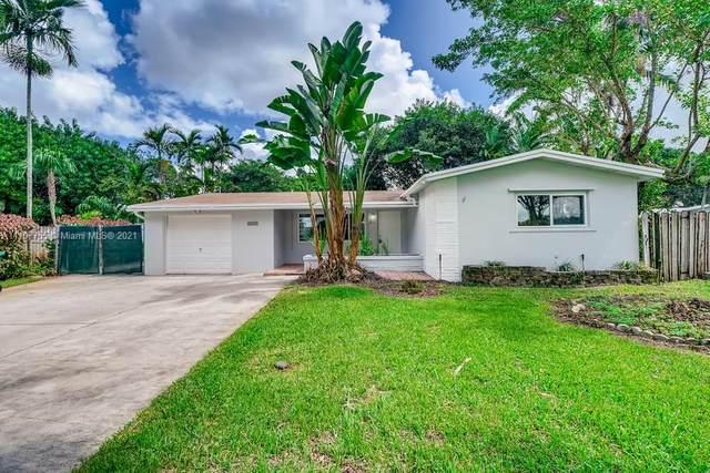 4942 SW 91st Avenue #4942, Cooper City, FL 33328 (#A11107755) :: Posh Properties