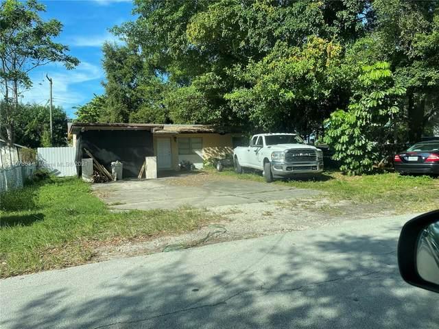 2755 NE 207th St, Aventura, FL 33180 (#A11107863) :: Posh Properties