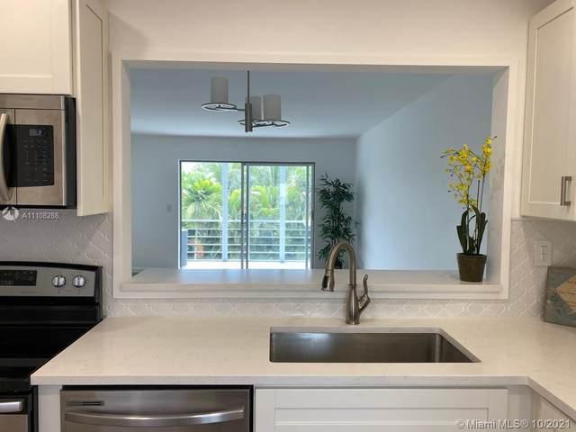 400 NE 14th Ave #320, Hallandale Beach, FL 33009 (MLS #A11108288) :: Castelli Real Estate Services