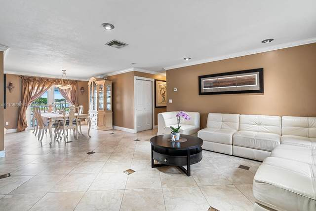 8605 SW 133rd Pl, Miami, FL 33183 (MLS #A11108586) :: Rivas Vargas Group