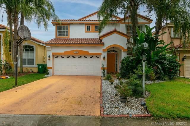 2523 Ambassador Ave, Cooper City, FL 33026 (MLS #A11108663) :: ONE | Sotheby's International Realty