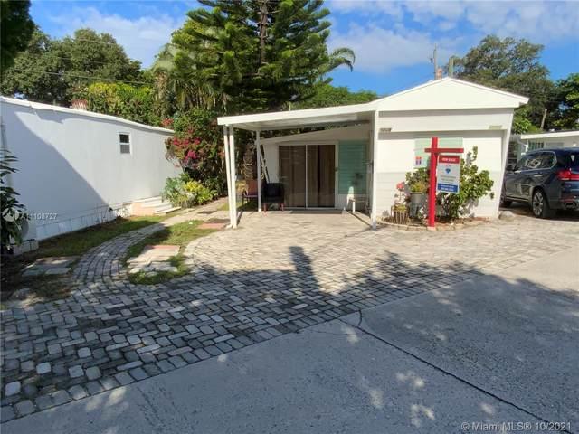 Dania Beach, FL 33312 :: Green Realty Properties