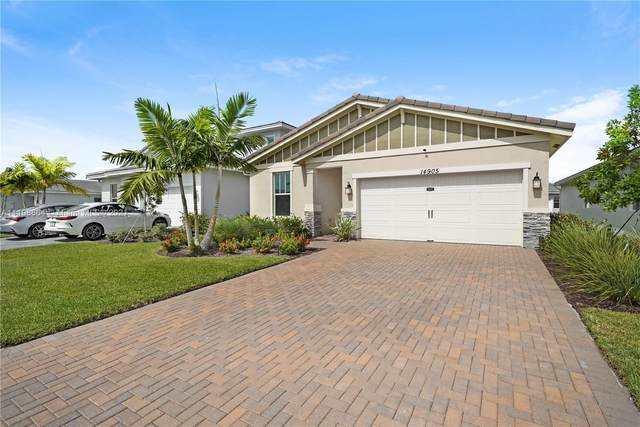 14905 Three Ponds Trl, Delray Beach, FL 33446 (MLS #A11108864) :: The Pearl Realty Group