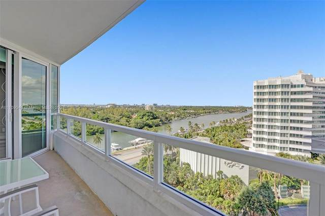 4401 Collins Ave #1005, Miami Beach, FL 33140 (MLS #A11109046) :: Green Realty Properties