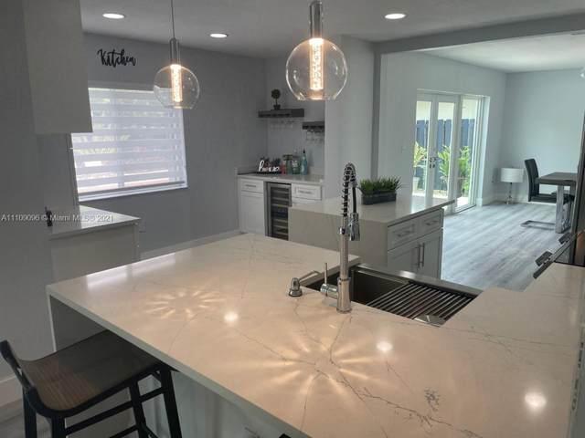 14279 SW 166th St, Miami, FL 33177 (#A11109096) :: Posh Properties