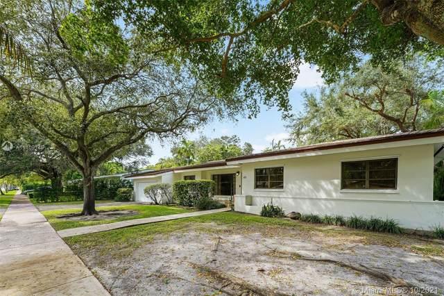 411 Castania Ave, Coral Gables, FL 33146 (MLS #A11109149) :: Castelli Real Estate Services