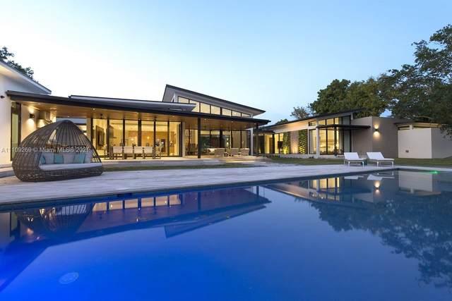 7850 SW 128th St, Pinecrest, FL 33156 (MLS #A11109269) :: Castelli Real Estate Services