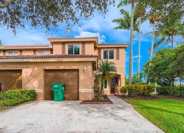 5102 Crossing Rocks, Riviera Beach, FL 33407 (MLS #A11109290) :: Berkshire Hathaway HomeServices EWM Realty