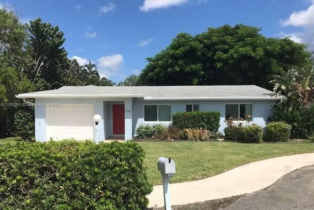 1741 SW 9th Street Street #1741, Boca Raton, FL 33486 (MLS #A11109291) :: Re/Max PowerPro Realty