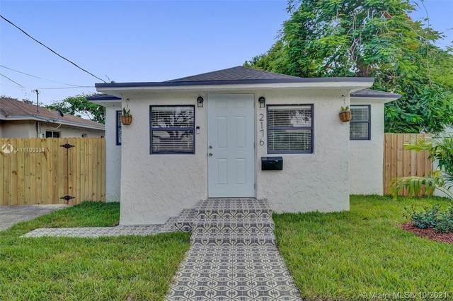 2176 NW 51st St, Miami, FL 33142 (MLS #A11109334) :: Rivas Vargas Group