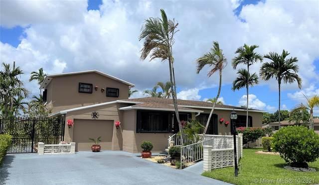 265 W 54th St, Hialeah, FL 33012 (MLS #A11109376) :: Re/Max PowerPro Realty
